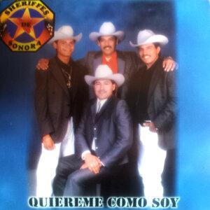 Sheriffes De Sonora アーティスト写真