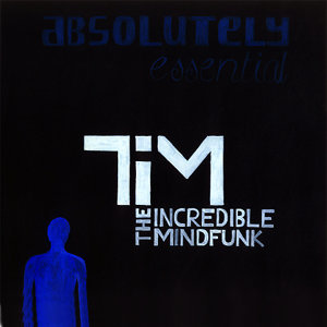 The Incredible Mindfunk アーティスト写真