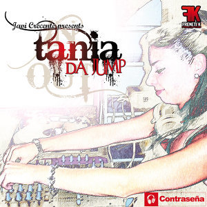 Javi Crecente  Presents Tania Da Jump 歌手頭像