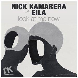 Nick Kamarera Feat. EiLA 歌手頭像