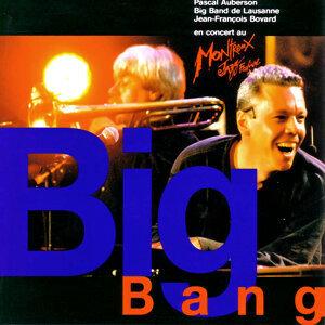 Pascal Auberson,Jean-François Bovard,Le Big Band de Lausanne 歌手頭像