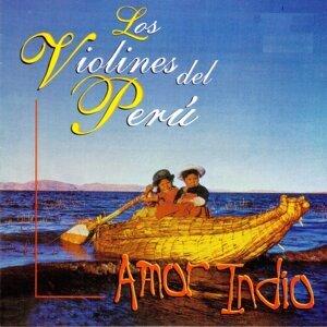 Los Violines del Perú 歌手頭像