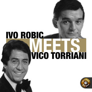Ivo Robic|Vico Torriani 歌手頭像