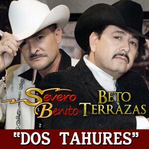 Severo Benito y Beto Terrazas アーティスト写真