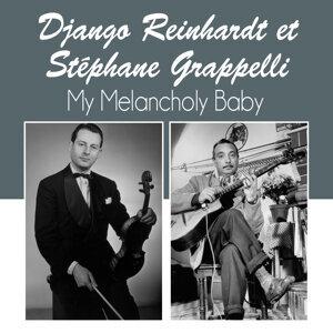 Django Reinhardt | Stéphane Grapelli 歌手頭像