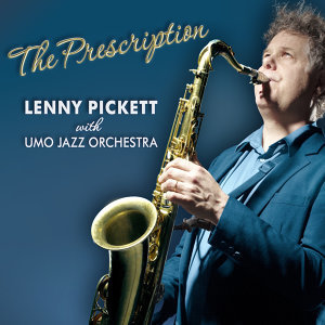 Lenny Pickett 歌手頭像