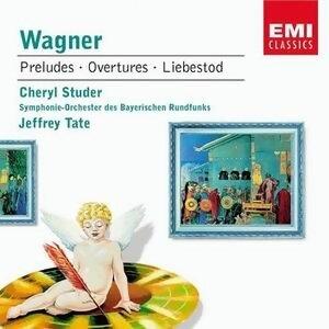 Jeffrey Tate/Cheryl Studer/Symphonieorchester des Bayerischen Rundfunks 歌手頭像