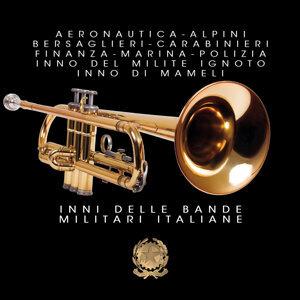 Bande Militari Italiane 歌手頭像
