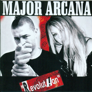 Major Arcana 歌手頭像
