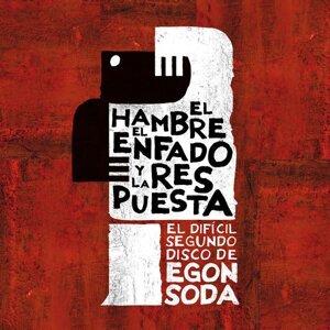 Egon Soda 歌手頭像