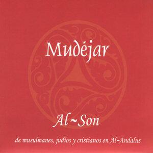 Mudéjar, Begoña Olavide 歌手頭像