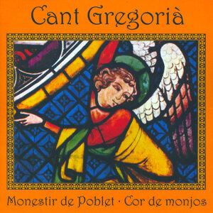Cor De Monjos Del Monestir De Poblet 歌手頭像