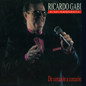Ricardo Gabi Y Su Orquesta アーティスト写真