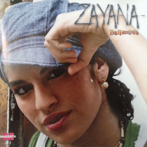 Zayana 歌手頭像