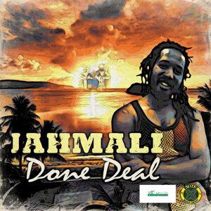 Jahmali