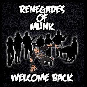 Renegades of Munk 歌手頭像