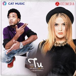 Oana Radu & Dr. Mako feat. Eli