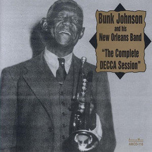 Bunk Johnson and His New Orleans Band 歌手頭像