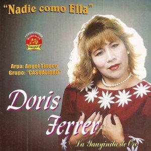 Doris Ferrer 歌手頭像