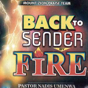Pastor Nadis Umenwa アーティスト写真