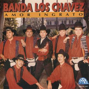 Banda Los Chavez_ 歌手頭像