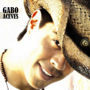 Gabo Aceves アーティスト写真