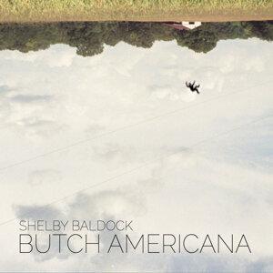 Shelby Baldock 歌手頭像