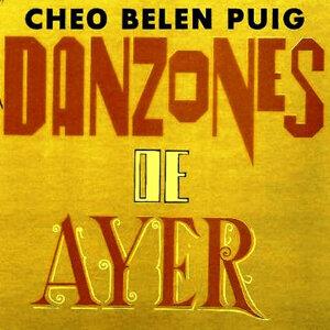 Cheo Belen Puig Orquesta 歌手頭像