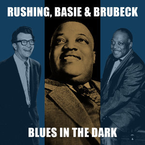 Jimmy Rushing, Count Basie, Dave Brubeck 歌手頭像