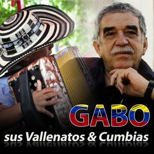 Binomio de Plata, Los Rumberos del Caribe, Cuarteto Imperial アーティスト写真