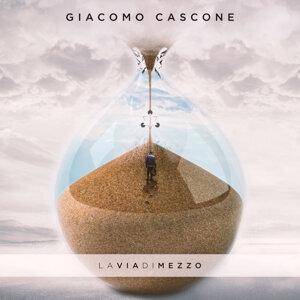Giacomo Cascone アーティスト写真
