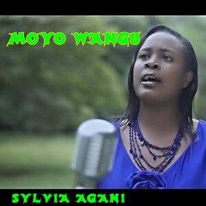 Sylvia Agani 歌手頭像