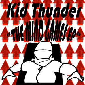 Kid Thunder アーティスト写真