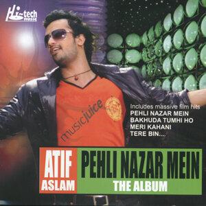 Atif Aslam 歌手頭像