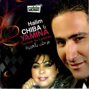Halim Chiba & Yamina 歌手頭像