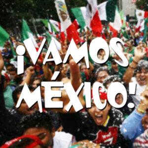 Alma de Mexico アーティスト写真