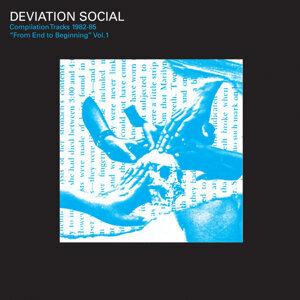 Deviation Social アーティスト写真