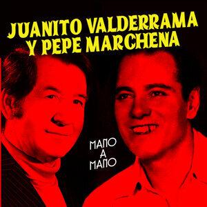 Juanioto Valderrama|Pepe Marchena 歌手頭像