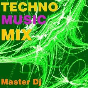 Master DJ アーティスト写真