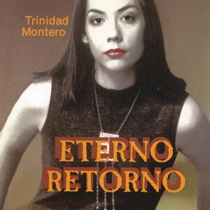 Trinidad Montero アーティスト写真