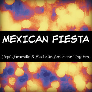 Pepé Jaramillo & His Latin American Rhythm アーティスト写真