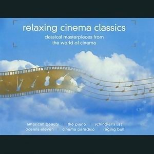 Relaxing Cinema Classics 歌手頭像