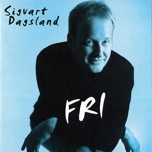 Sigvart Dagsland Artist photo