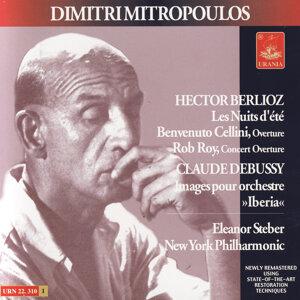 Dimitri Mitropoulos| Eleanor Steber 歌手頭像