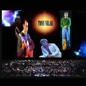 Tony Vilar 歌手頭像