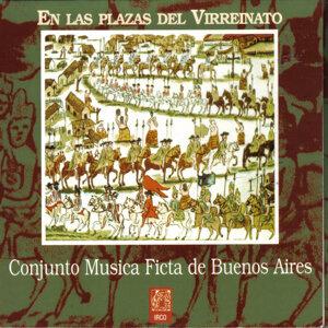 Conjunto Música Ficta de Buenos Aires 歌手頭像