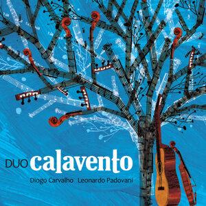 Diogo Carvalho, Leonardo Padovani 歌手頭像