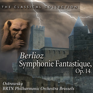 BRTN Philharmonic Orchestra Brussels & Avi Ostrowsky アーティスト写真