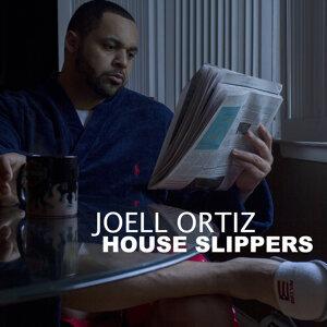 Joell Oritz 歌手頭像