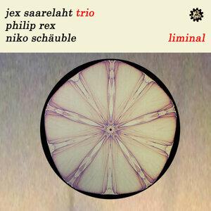 Jex Saarelaht Trio 歌手頭像